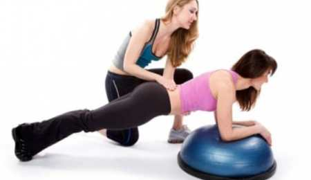 Make money exercising by becoming a personal trainer