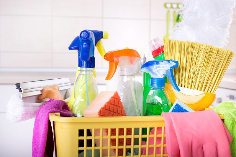 The Various Perks Associated With Taking Domestic Cleaning Services