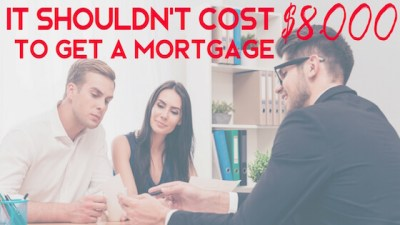 Lenda Review: It Shouldn't Cost You $8,000 to Get a Mortgage