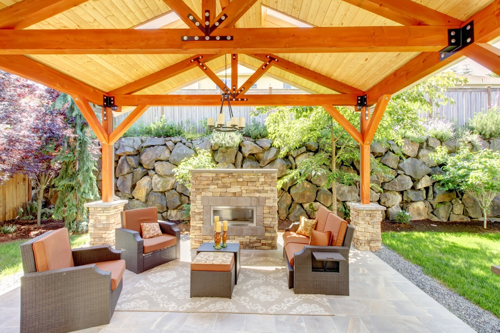 patio ideas design and build your perfect outdoor space the outdoor space ideas - The Outdoor Room