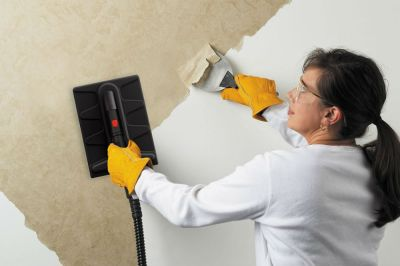 5 Ways to Crush Ugly Walls! Tips to Remove Wallpaper, Paneling, Textured Paint & More | The ...