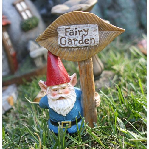 Medium Crop Of Miniature Gnome Garden Ideas