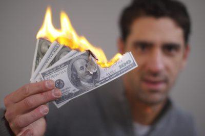 The 10 Best Ways to Blow Your Money   Money Talks News