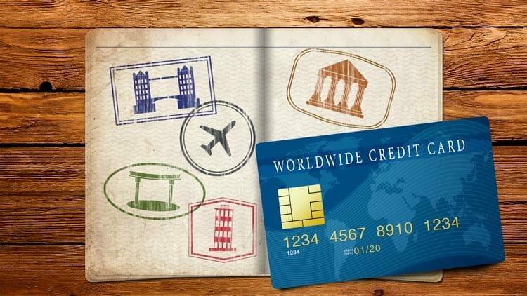 The Best Credit Cards for International Travel 2017 - home design credit card