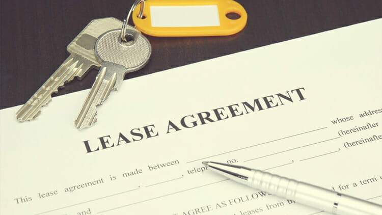 Read This Before You Sign A Rental Lease