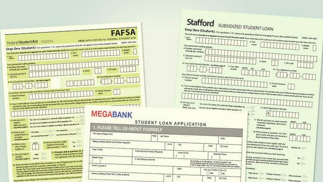 How Student Loans Work Money Under 30