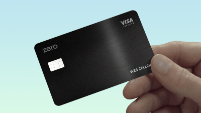 Zerocard Review: Debit Card Pays Up To 3% Cash Back