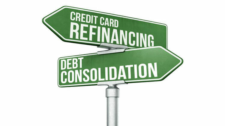 Credit Card Refinancing vs Debt Consolidation Loans Which Option Is - payoff credit card loan