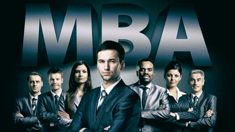 How Much Is An MBA Worth? Money Under 30
