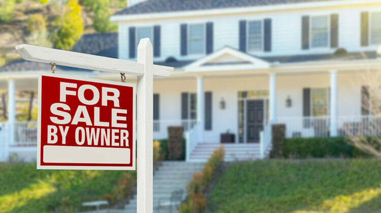 How To Sell Your House By Owner - By Yourself, Without A Realtor