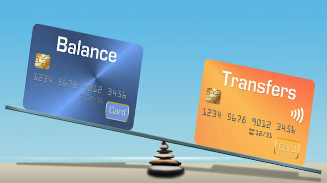 Best Balance Transfer Credit Cards For April 2019