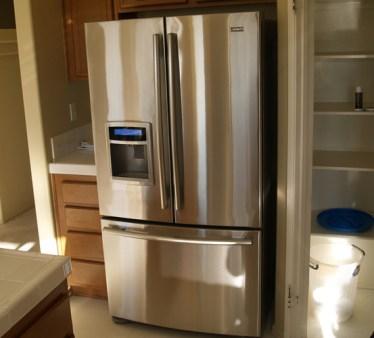 comment bien entretenir son r frig rateur en 4 points mon frigo americain. Black Bedroom Furniture Sets. Home Design Ideas