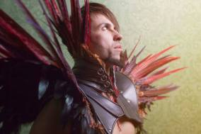 Feather Leather, Photographer: Paul Soso