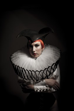 Jester, Model: Missy Macabre