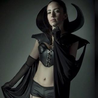Maleficent - Souki