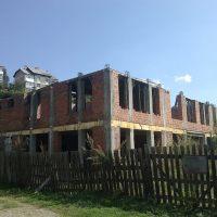 Ruină versus școală!