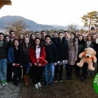 Grupul Vatra Dornei Tineret a devenit ONG