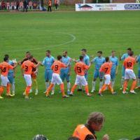 VIDEO: Pojorâta Ciocănești a pierdut meciul de promovare în Liga a III-a la penalty-uri!