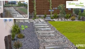 Idee Deco Jardin Zen
