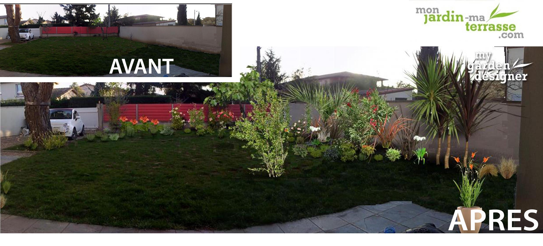 Amenager jardin devant maison excellent comment amenager for Amenager devant sa maison