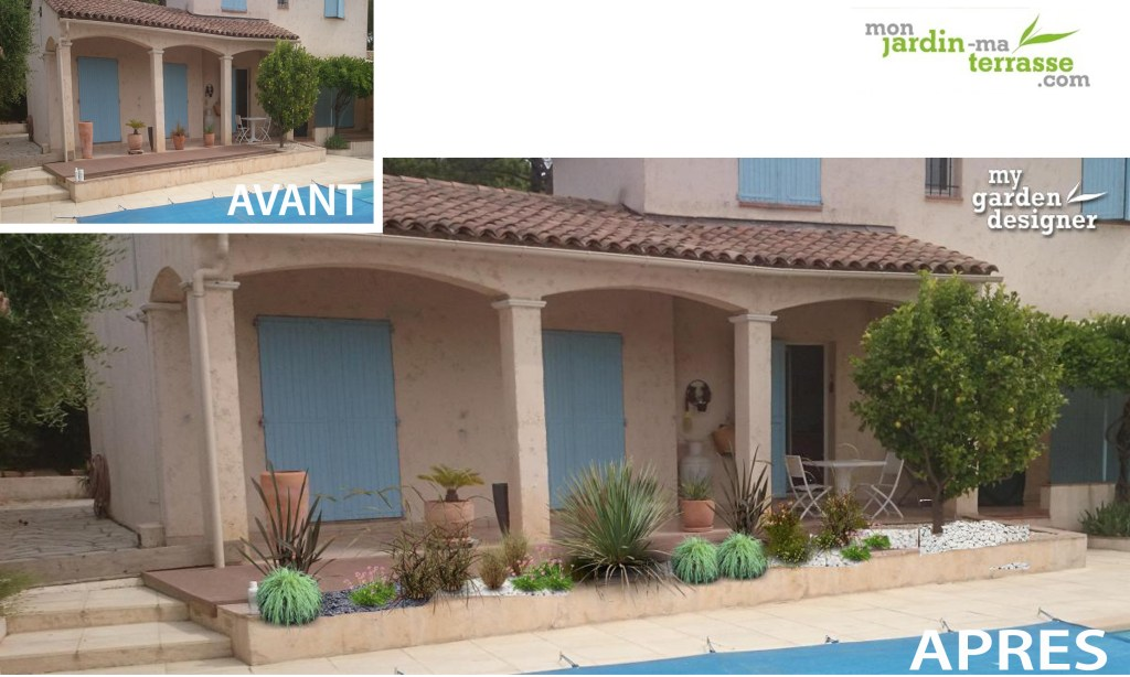 Amenager jardin devant maison 20170729052553 for Amenager devant sa maison