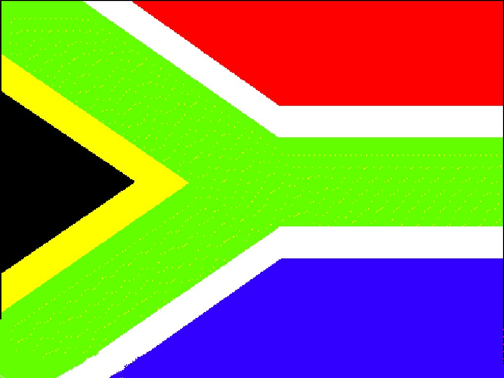 Black And White Animal Wallpaper About The Flag Of South Africa Monkeyland Primate