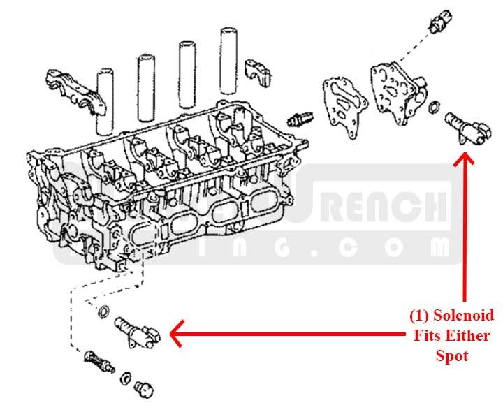 toyota spacio wiring diagram