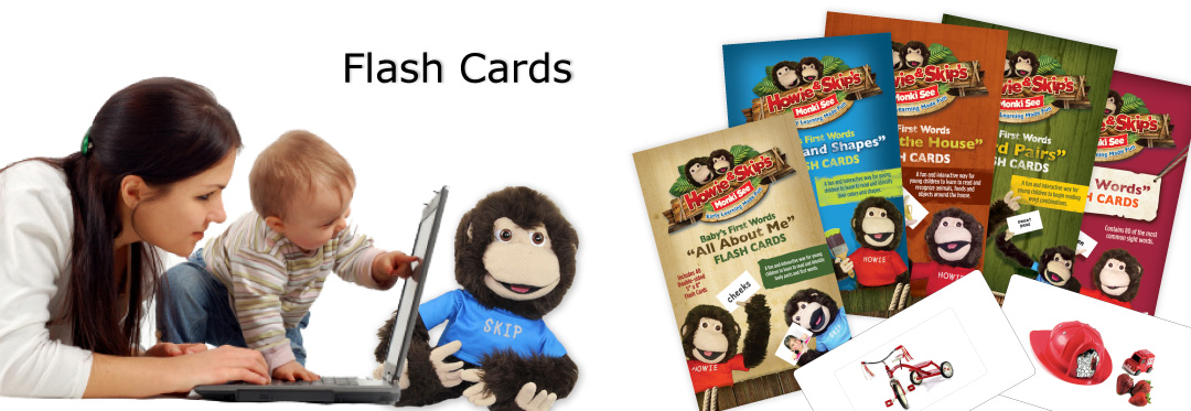 Flash Cards for Babies
