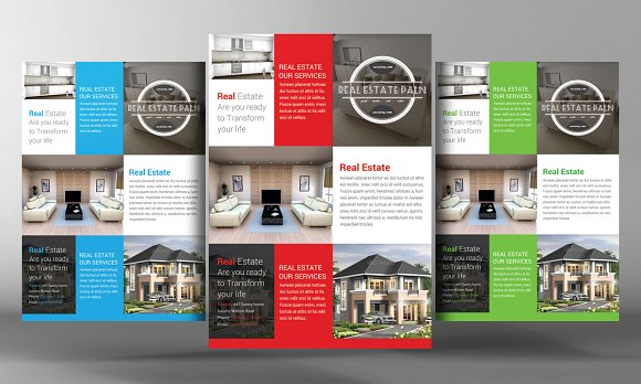 Land That Sale! Create Real Estate Flyers That Pop Monmac Innovation - land for sale flyer