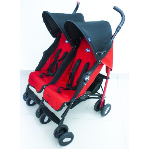 Medium Crop Of Chicco Double Stroller
