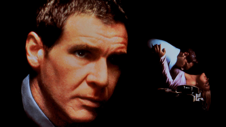 Dramatic Monologue for Men - Harrison Ford as Rozat \ - harrison ford presumed innocent