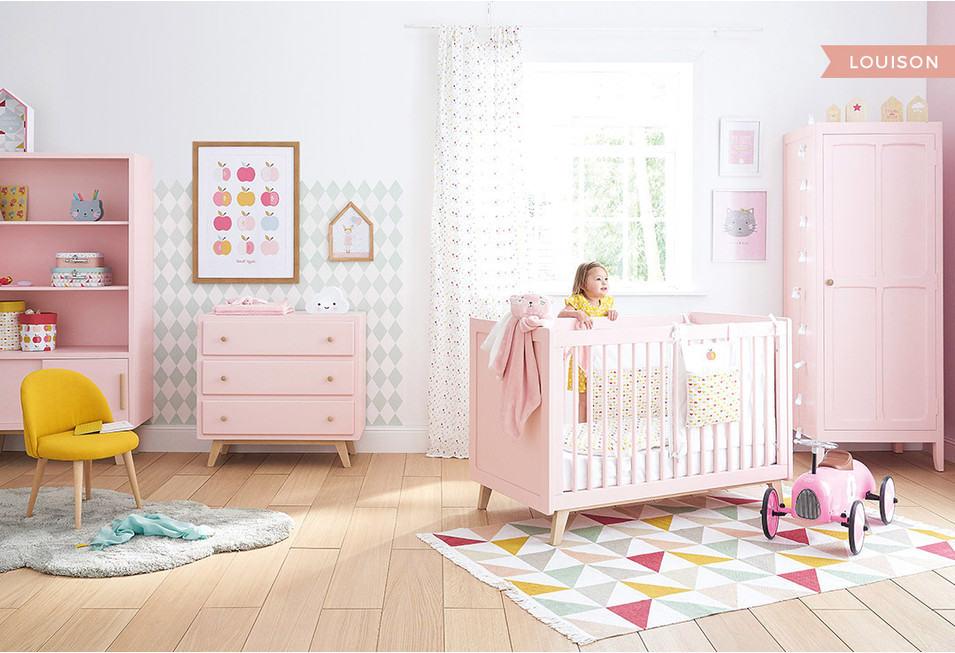 Maisons Du Monde 10 Chambres Bebe Enfant Inspirantes