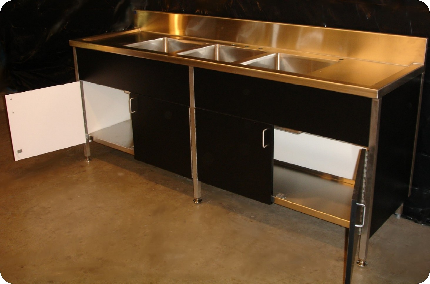 used stainless steel commercial kitchen cabinets stainless steel kitchen cabinets Commercial Stainless Steel Kitchen Cabinets