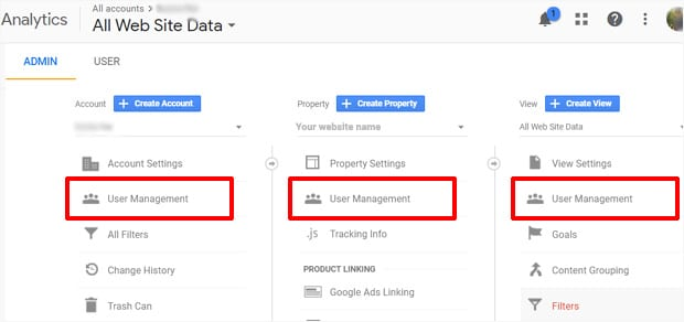 Beginner\u0027s Guide to User Permissions in Google Analytics (With Pics!)