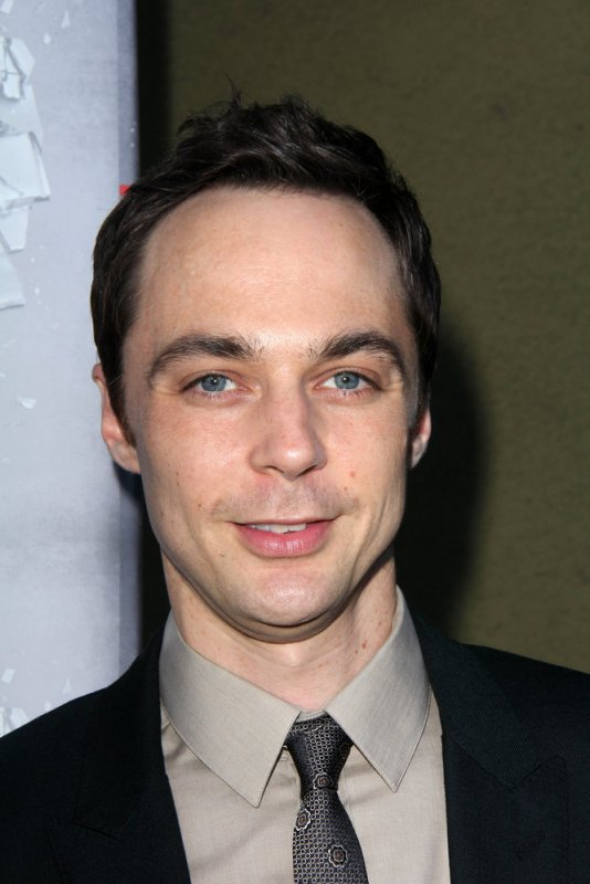 """Jim Parsons - """"The Normal Heart"""" Los Angeles Premiere - Arrivals - Writers Guild Theater - Beverly Hills, CA, USA Photo copyright by Janice Ogata / PRPhotos.com"""