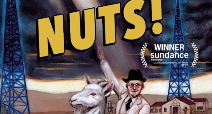 Review: Nuts!