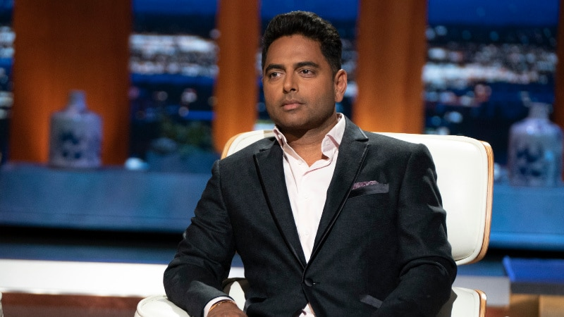 Rohan Oza on Shark Tank Business, net worth and more about guest shark