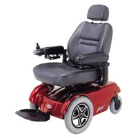 Merits Parts - All Mobility Brands - Mobility Scooter and ...