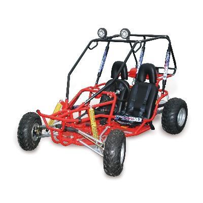 Baja Dune (DN150) 150cc Go-Kart Parts - Baja Motorsports Models