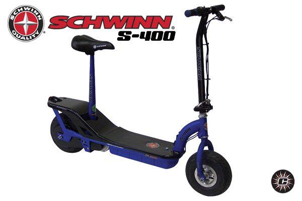 Schwinn S400 Electric Scooter Parts - Schwinn Scooter Parts - All