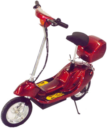 X-Treme Parts - All Recreational Brands - Recreational Scooter Parts