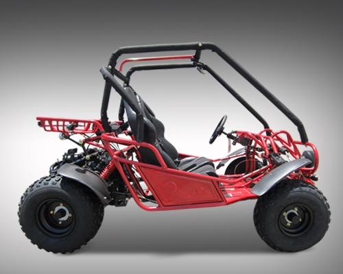 Kandi Go-Kart Parts - All Go-Kart Brands - Go-Kart Parts  Go-Kart