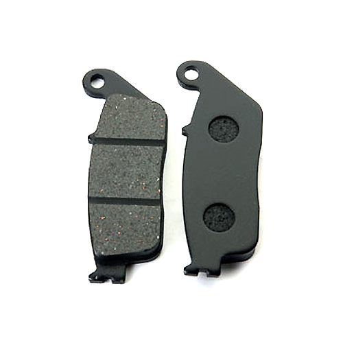 Rear Brake Pads for the KYMCO People S 250 and Xciting 250Ri