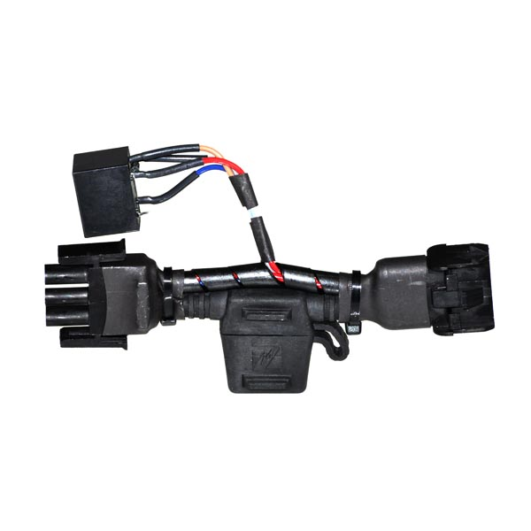 Electronic Wiring Harness (1 of 2) for 2904-24 On-Board Charger