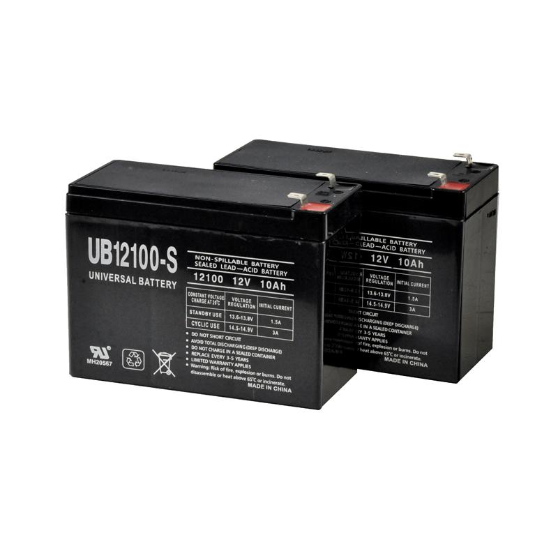 12 Volt 10 Ah Battery, Battery Pack, Schwinn Scooters  Monster