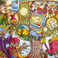 Friday Freebie: Afrikaans Resources