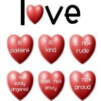 Friday Freebie Linkup:  Valentines Day Resources