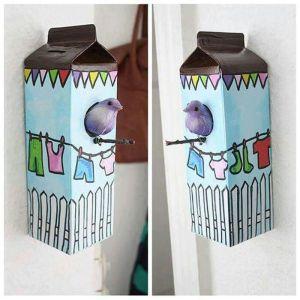 reciclaje-con-esta-casa-para-pajaros