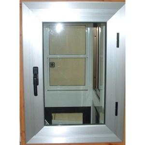 ventana-abisagrada y guillotina