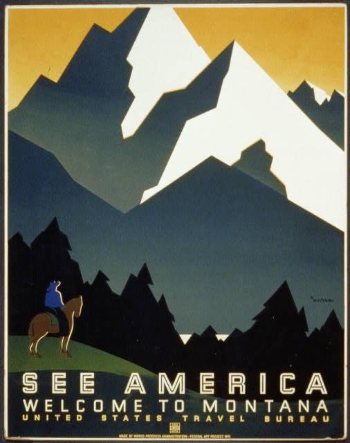 WPA Montana II